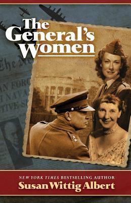 The General's Women by Susan Wittig Albert.jpg
