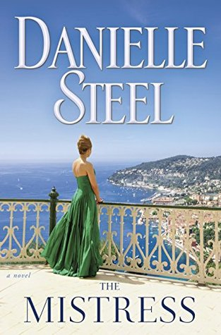 The Mistress by Danielle Steel.jpg