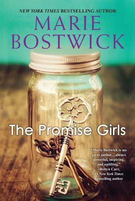 The Promise Girls by Marie Bostwick.jpg