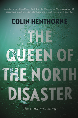 The Queen of the North Disaster by Colin Henthorne.jpg