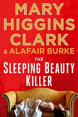 The Sleeping Beauty Killer by Mary Higgins Clark.jpg