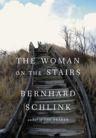 The Woman on the Stairs by Bernhard Schlink.jpg