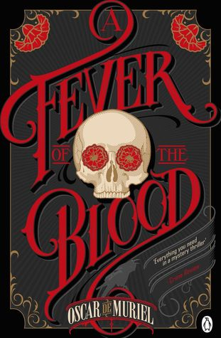 A Fever of the Blood by Oscar De Muriel.jpg