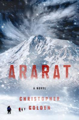 Ararat by Christopher Golden.jpg