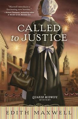 Called to Justice by Edith Maxwell.jpg