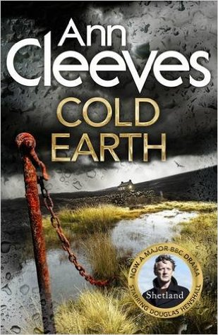 Cold Earth by Ann Cleeves.jpg