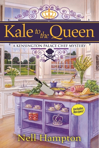 Kale to the Queen by Nell Hampton.jpg