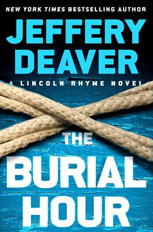 The Burial Hour by Jeffery Deaver.jpg