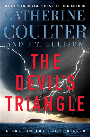 The Devil's Triangle by Catherine Coulter.jpg