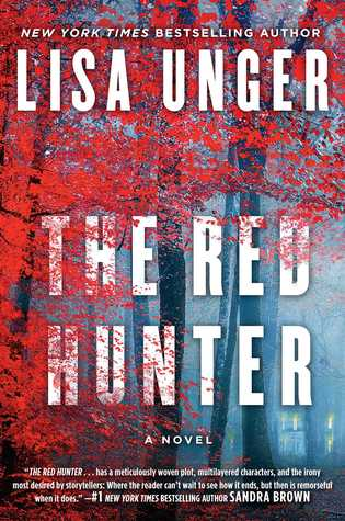 The Red Hunter by Lisa Unger.jpg