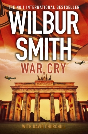 War Cry by Wilbur A. Smith