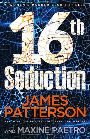 16th Seduction by James Patterson.jpg
