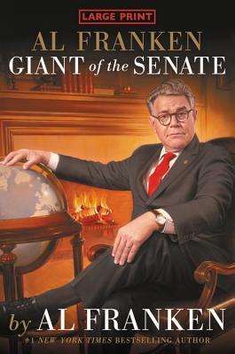 Al Franken, Giant of the Senate by Al Franken.jpg