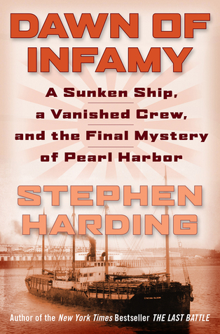 Dawn of Infamy by Stephen Harding.jpg