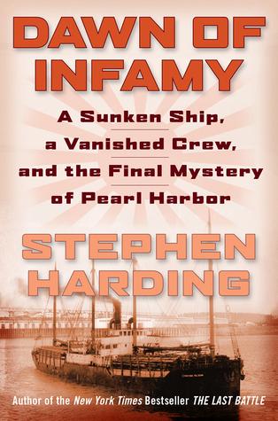 Dawn of Infamy by Stephen Harding.jpg