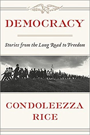Democracy by Condoleezza Rice.jpg