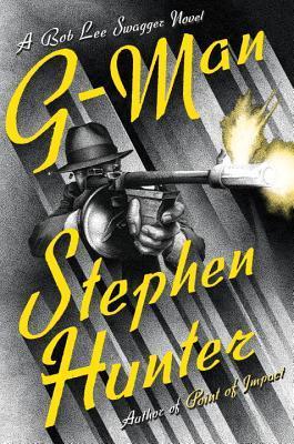 G-Man by Stephen Hunter.jpg
