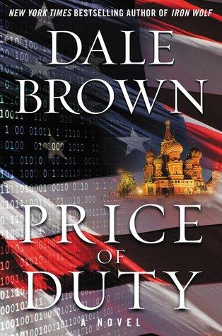 Price of Duty by Dale Brown.jpg