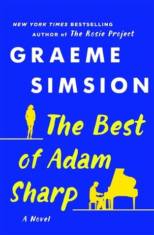 The Best of Adam Sharp by Graeme C. Simsion.jpg