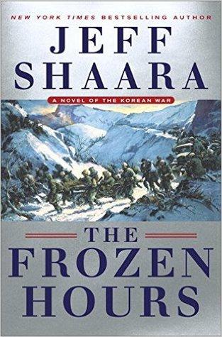 The Frozen Hours by Jeff Shaara.jpg