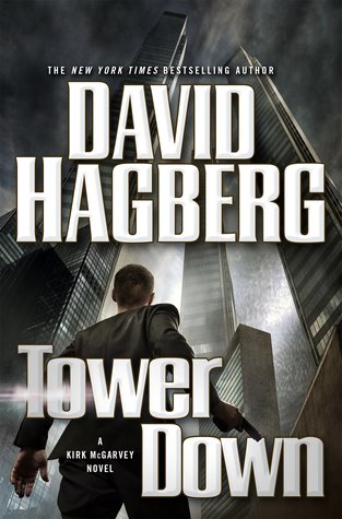 Tower Down by David Hagberg.jpg
