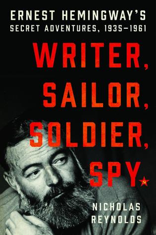 Writer, Sailor, Soldier, Spy by Nicholas Reynolds.jpg