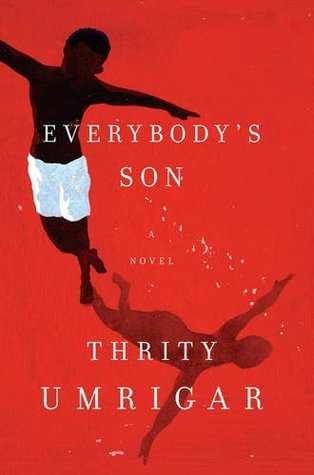 Everybody's Son by Thrity N Umrigar