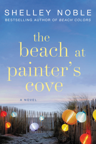 The Beach at Painter's Cove by Shelley Noble.jpg