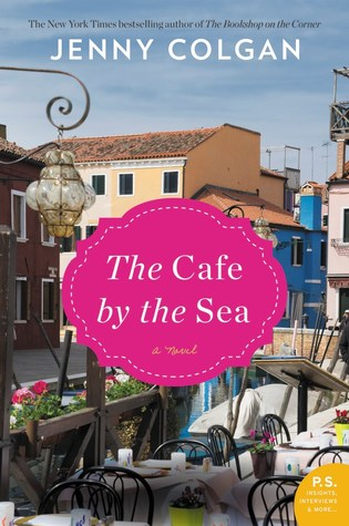 The Cafe by the Sea by Jenny Colgan.jpg