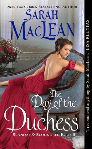 The Day of the Duchess by Sarah MacLean.jpg