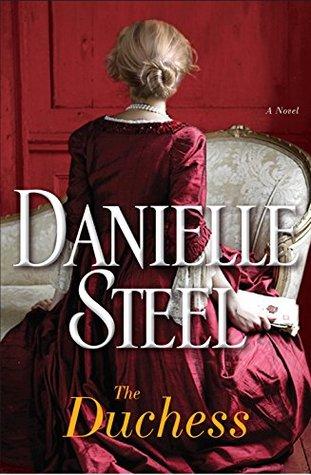 The Duchess by Danielle Steel.jpg