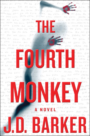 The Fourth Monkey by JD Barker.jpg