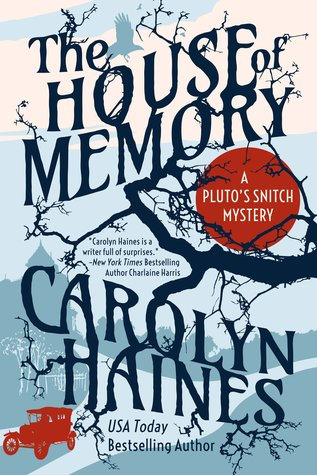 The House of Memory by Carolyn Haines.jpg