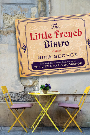 The Little French Bistro by Nina George.jpg