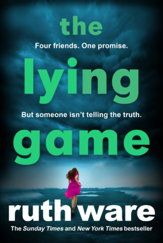 The Lying Game by Ruth Ware.jpg