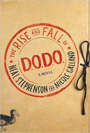The Rise and Fall of D.O.D.O. by Neal Stephenson.jpg