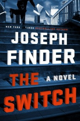 The Switch by Joseph Finder.jpg