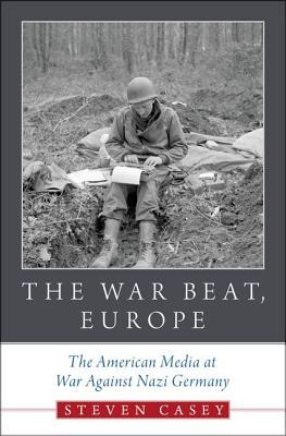The War Beat, Europe by Steven Casey.jpg