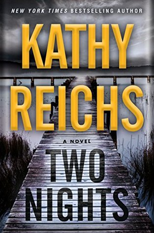 Two Nights by Kathy Reichs.jpg
