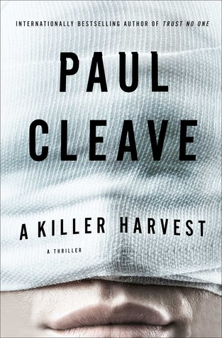 A Killer Harvest by Paul Cleave.jpg