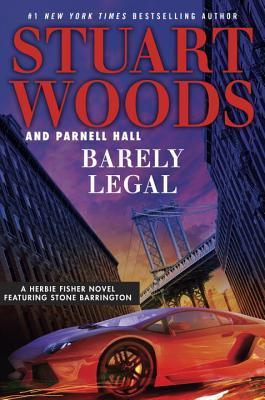 Barely Legal by Stuart Woods.jpg