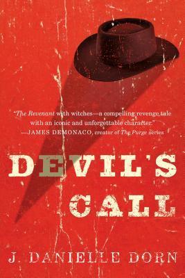 Devil's Call by Danielle J. Dorn.jpg