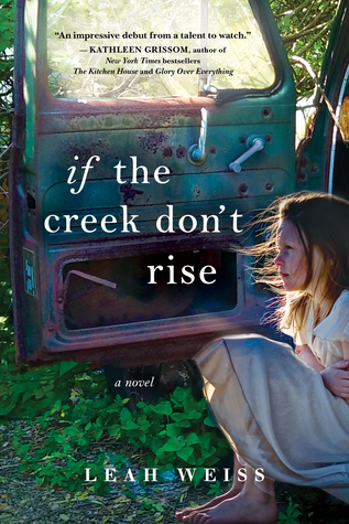 If the Creek Don't Rise by Leah Weiss.jpg