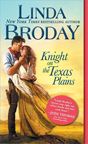 Knight on the Texas Plains by Linda Broday