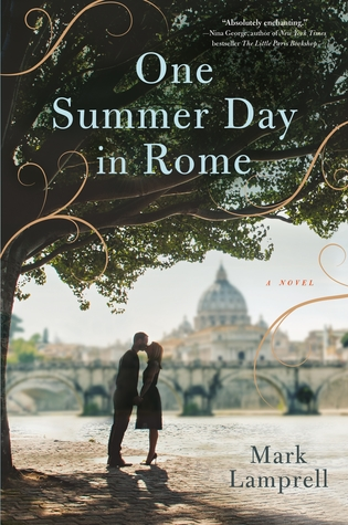 One Summer Day by Mark Lamprell