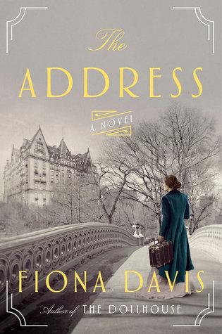The Address by Fiona Davis.jpg