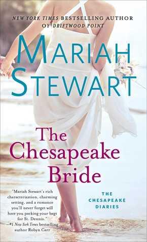 The Chesapeake Bride by Mariah Stewart.jpg