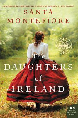The Daughters of Ireland by Santa Montefiore.jpg