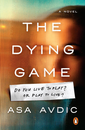 The Dying Game by Asa Avdic.jpg