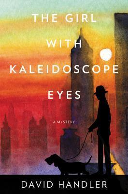 The Girl with Kaleidoscope Eyes by David Handler.jpg